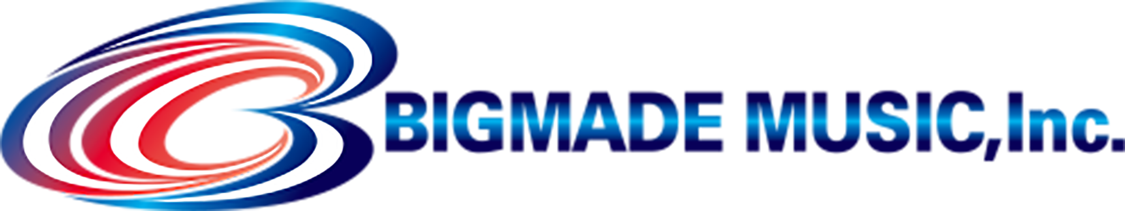 BIGMADE_Web用Logo